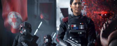 Star Wars Battlefront II recibe nuevo tráiler y LucasFilm da el visto bueno a su guión