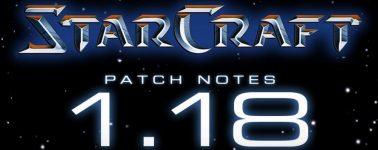Descarga gratis el StarCraft y su expansión StarCraft: Brood War