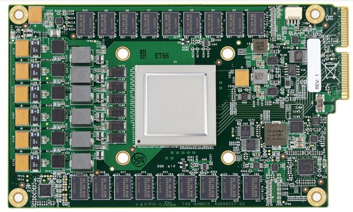 TPU Tensor Processing Unit Google 0