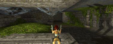 Juega al primer Tomb Raider desde tu navegador web