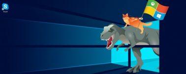 Windows 10 Creators aún se puede activar con las licencias de Windows 7/8