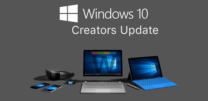 Windows 10 Creators Update 0