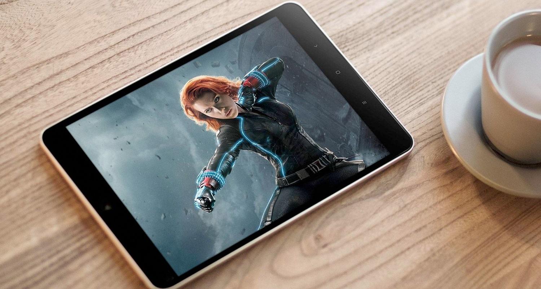 Xiaomi Mi Pad 3: 7.9″ 2K, SoC Hexa-Core y 4GB de RAM por 281 euros