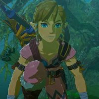The Legend of Zelda: Breath of the Wild ahora es compatible con las gafas VR en PC