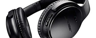 Bose demandada por recabar información de los usuarios mediante los auriculares