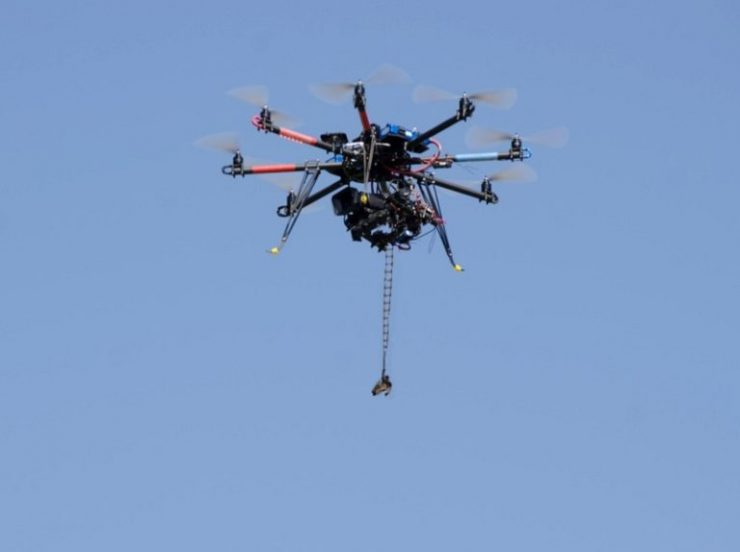 drone mercancia 740x552 0