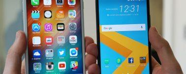 El iPhone es mucho más popular que cualquier Android entre los adolescentes de EEUU