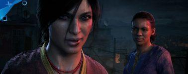 Uncharted: El Legado Perdido recibe precio, fecha y tráiler de lanzamiento