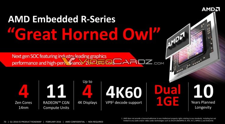 AMD Great Horned Owl 740x411 6