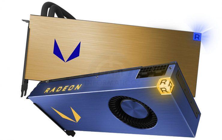 AMD Radeon VEGA Frontier Watercooled 740x466 0