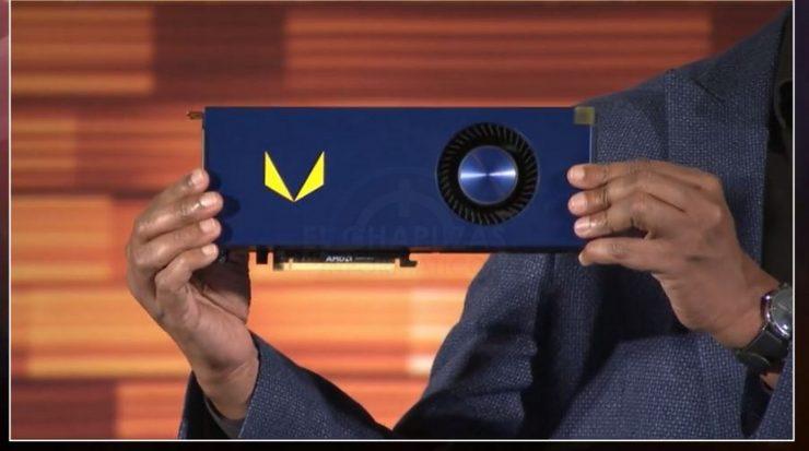 AMD Radeon Vega Frontier Edition 2 740x413 1