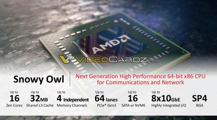 AMD Snowy Owl 740x411 3