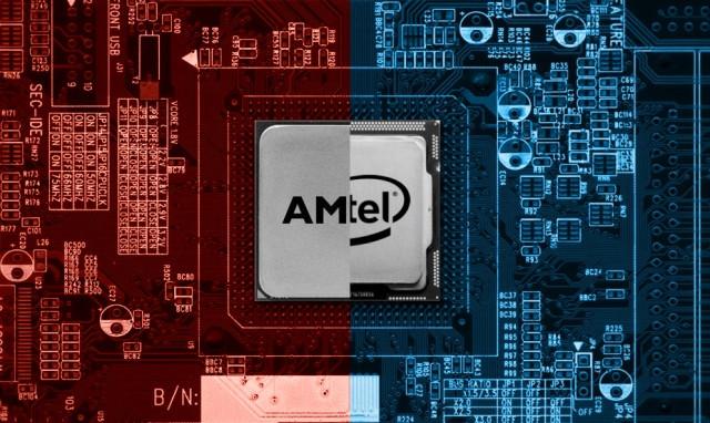 AMD e Intel 0
