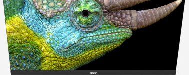 Acer ProDesigner BM320: Monitor profesional con resolución 4K @ 60 Hz