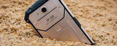 Aermoo M1: Un rugerizado de 5.2″, 5000 mAh y capaz de hacer fotografías a 84 MPX