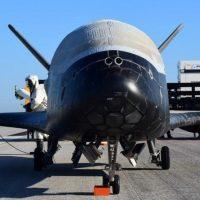 El Air Force X-37B aterriza tras acabar su misión secreta de 2 años de duración