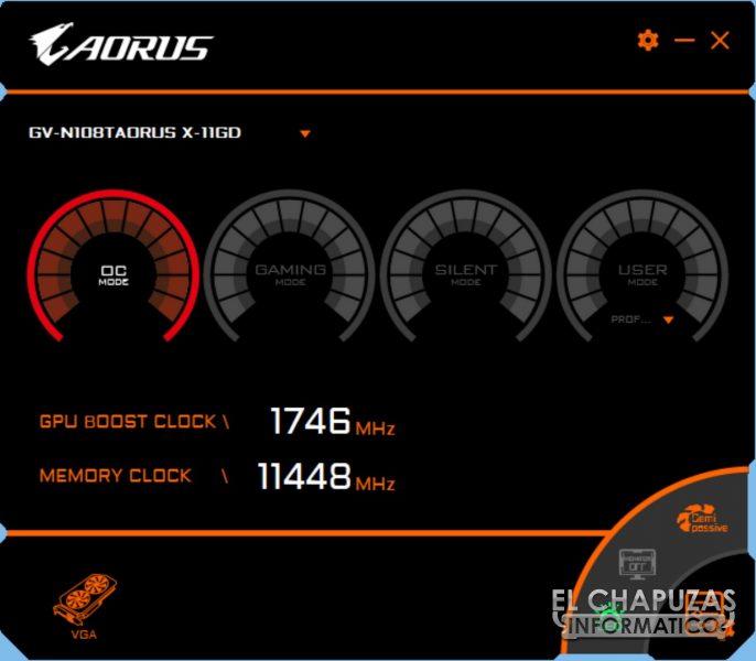 Aorus GeForce GTX 1080 Ti Xtreme Edition 11G 27 686x600 14