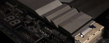 Aorus M.2 Thermal Guard: Disipador para SSDs M.2