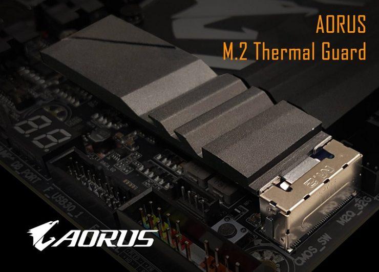 Aorus M.2 Thermal Guard 740x531 0