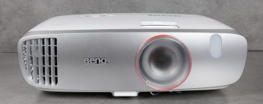 Review: BenQ W1210ST