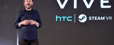 Chet Faliszek, co-escritor de Half-Life y Portal, abandona Valve