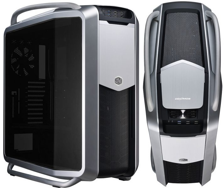 Cooler Master Cosmos II 25th Anniversary 1 713x600 0
