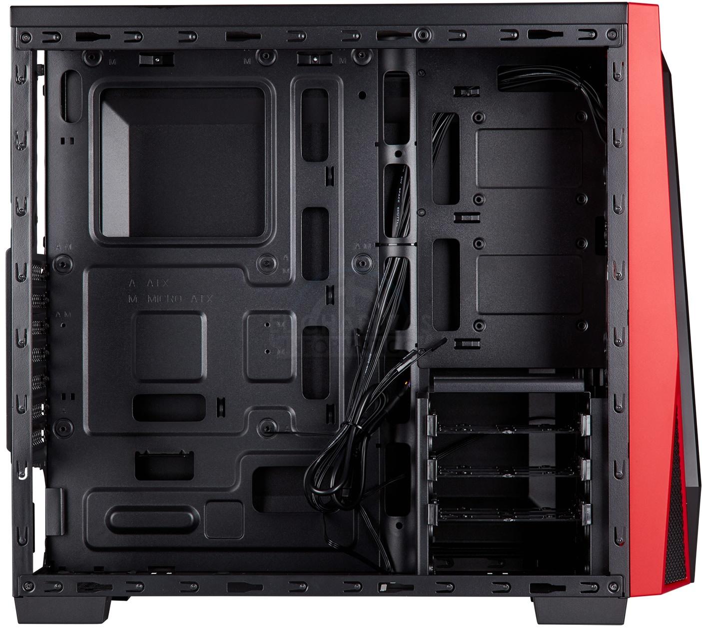 Corsair Carbide Series SPEC 04 2 1