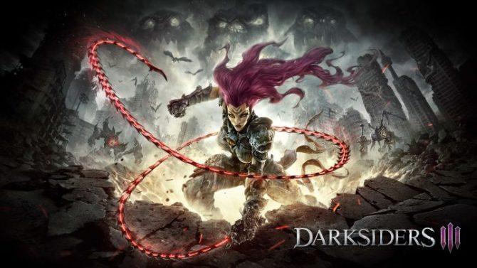 Darksiders 3 0