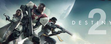 Destiny 2 retrasa su lanzamiento en PC sin especificar fecha