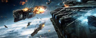 Dreadnought (simulador espacial) estrena su Beta Abierta con un nuevo tráiler (PC/PS4)