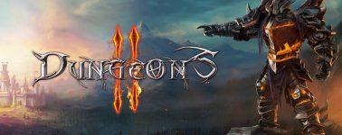 Descarga gratis el Dungeons 2 para PC/Linux/MacOS