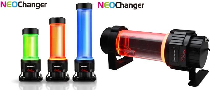 Enermax NEOChanger 0