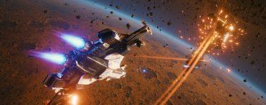 Everspace (simulador espacial) aterriza en Steam con muy buena crítica