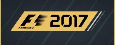 F1 2017 llegará el 25 de Agosto, volverán los vehículos clásicos