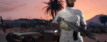 Rockstar lanzará una actualización de GTA Online en junio con nuevos contenidos