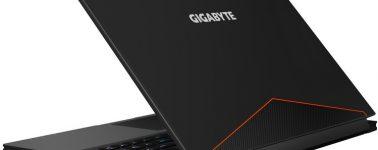Gigabyte Aero 15: Ultrabook de 15.6″ FHD/4K ligero, potente y de gran autonomía