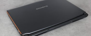Review: Gigabyte P57X v7