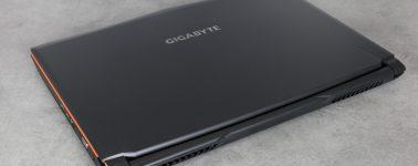 Review: Gigabyte P57X v7