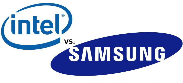 Intel vs Samsung 740x336 0