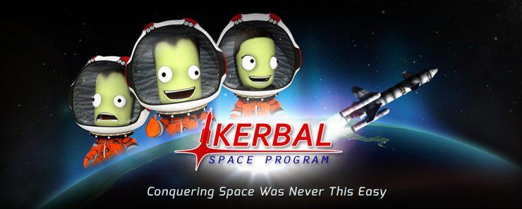 Kerbal Space Program 740x297 0
