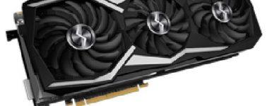 MSI GeForce GTX 1080 Ti Lightning Z para la próxima semana junto a una Gaming X 11G con un USB Type-C