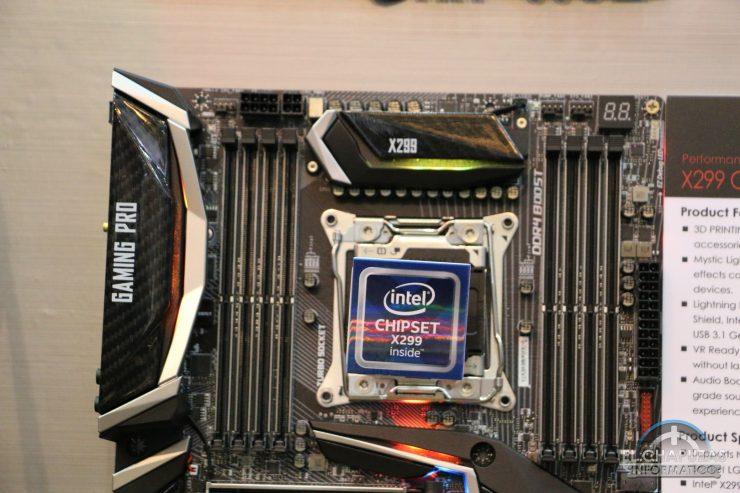 MSI X299 XPower Gaming Pro Carbon AC 2 740x493 7