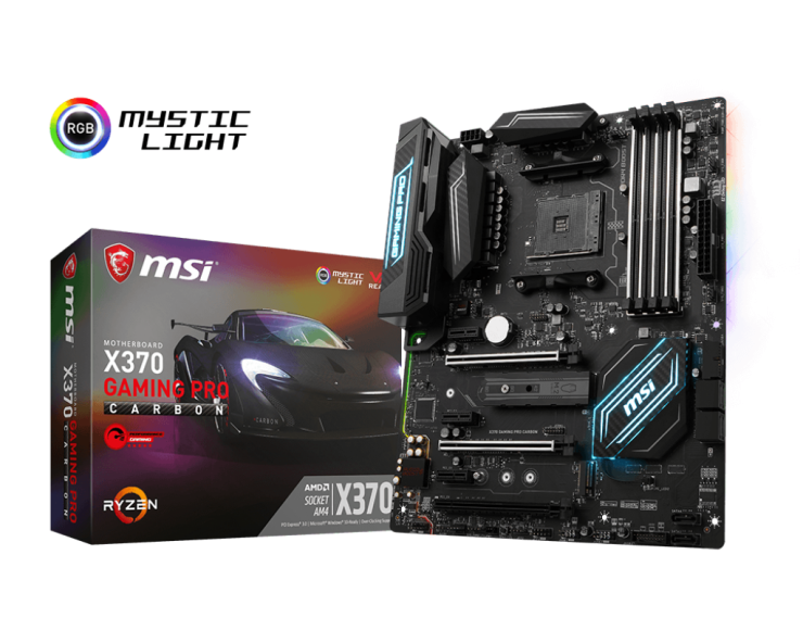 MSI X370 Gaming Pro Carbon Oficial 740x592 1