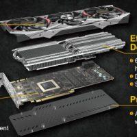 A falta de VEGA, veamos la Manli GeForce GTX 1080 Ti Gallardo