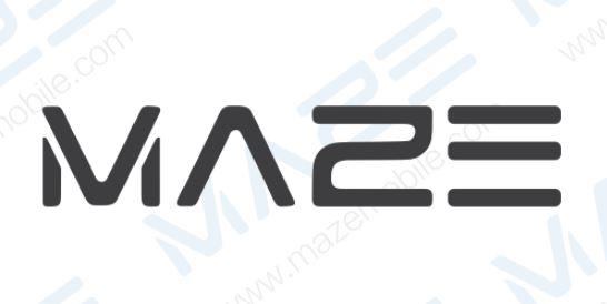 Maze Logo 0