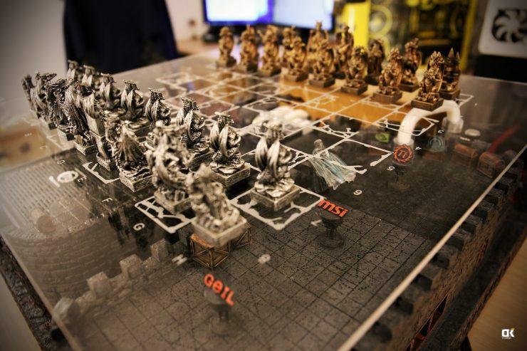 Medieval Chess Fabricado por DeKa 2 740x493 7
