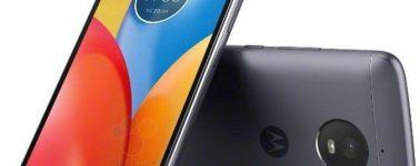 Motorola Moto E4 Plus filtrado: 5.5″ con SoC MT6737 y batería de 5000 mAh