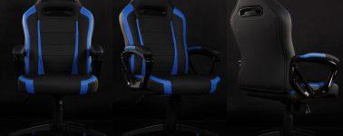 [Finalizado] #ECI6Aniversario – Sorteamos una silla gaming N.Seat Pro 300