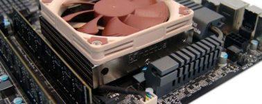 Noctua NH-L9i: Disipador CPU económico para equipos muy compactos