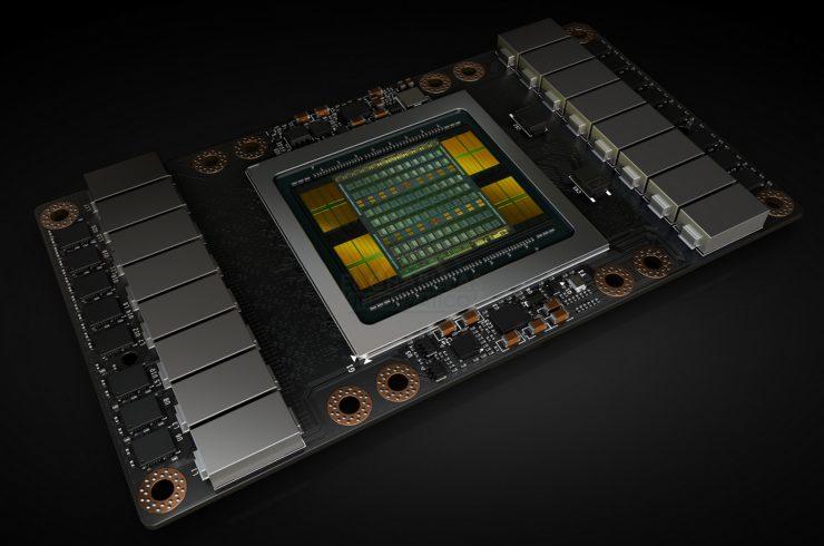 Nvidia Tesla V100 Volta alta calidad 740x490 0
